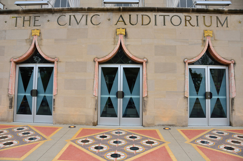 """From 1929 to the present The Kalamazoo Civic Theatre has been at the forefront of community theatres in America. From its beginning it has been praised by the public and its peers as one of the outstanding examples of just what can be done with a """"Civic"""" or community theatre."""