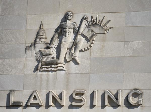 Lansing