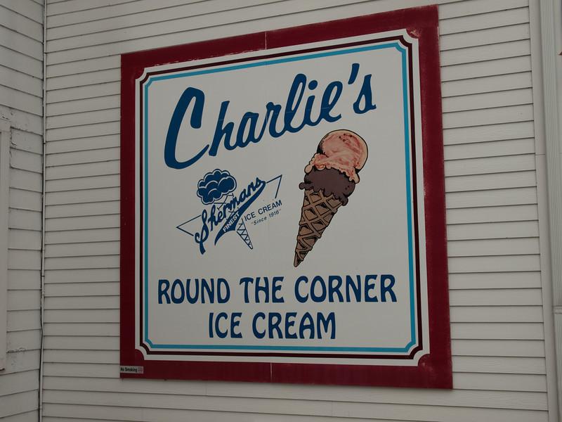 Charlie's Ice Cream