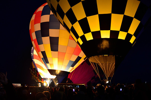 International Ballon Fiesta
