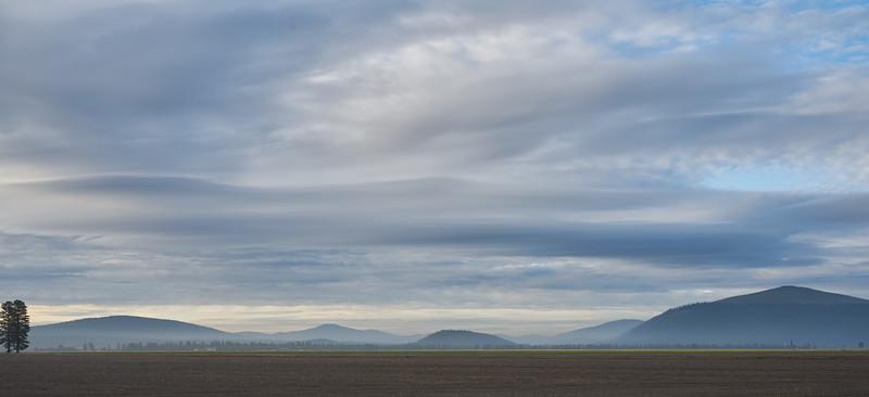 Mt Shasta/Lassen