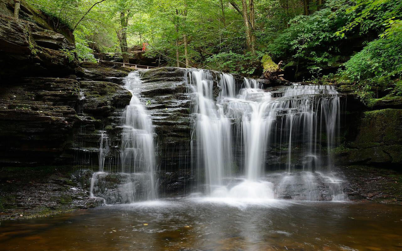 Wyandot Falls