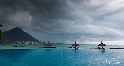 Just Love that Infinity Pool