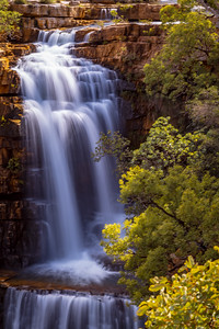 Trudies Falls, Keep River National Park