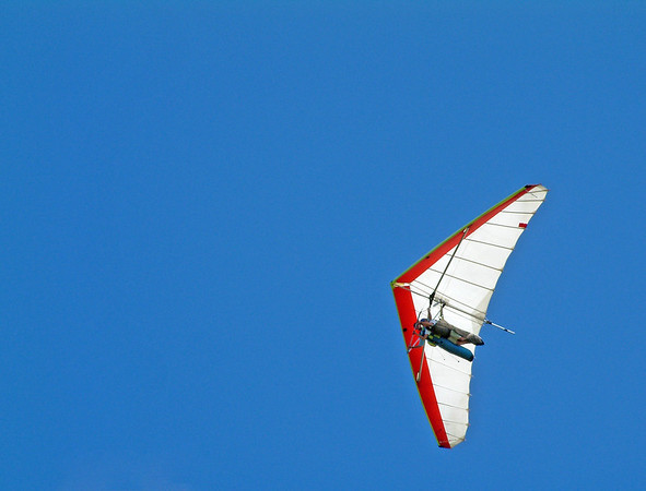Hang Glider for Two