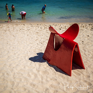 Sculptures by the Sea 2020 - Cottesloe Beach