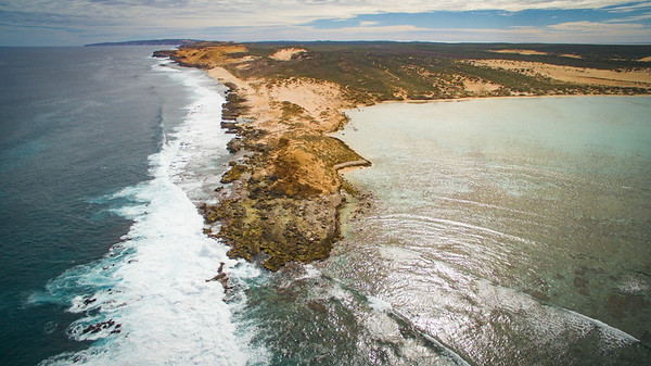 Surf Point - Dirk Hartog Island