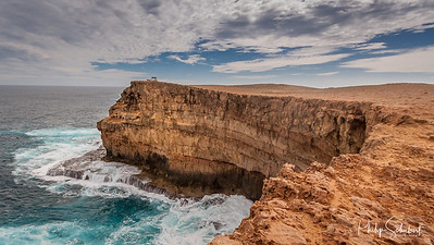 The Western Edge of Australia