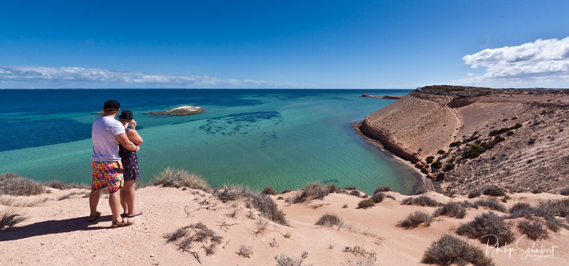 Eagle Bluff - Shark Bay World Heritage Area