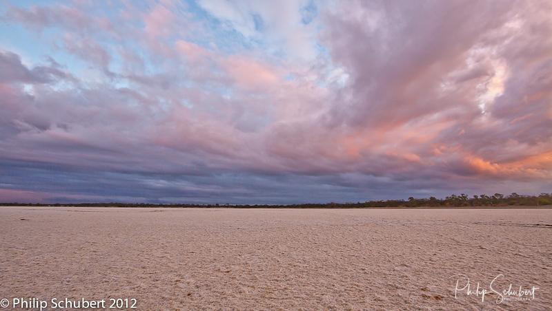 Lake Indoon - Western Australia