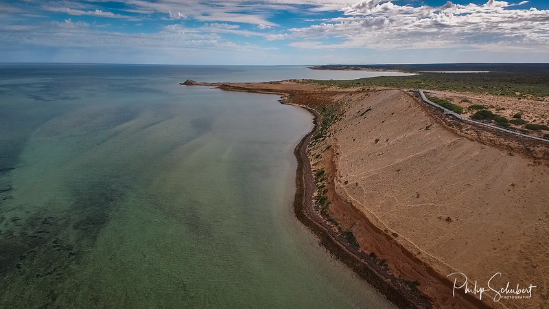 Eagle Bluff - Shark Bay