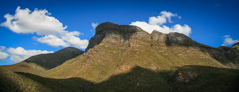 Bluff Knoll - Stirling Range National Park