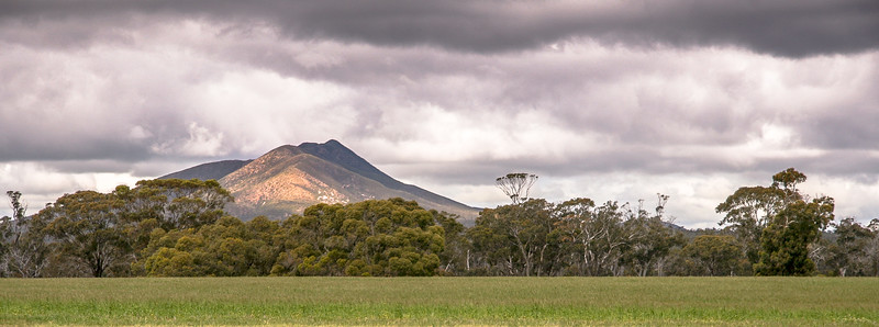 Mount Trio - Stirling Range National Park