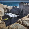 The Natural Bridge, Torndirup National Park, Albany, Western Australia