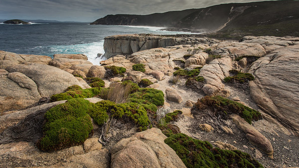 The Gap, Torndirup National Park, Albany Western Australia