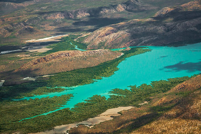 Aerial Images of the Buccaneer Archipelago, Kimberley, WA