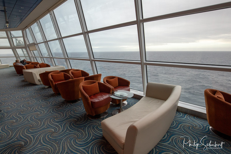 """Images on and around the cruise ship - """"Celebrity Solstice"""""""