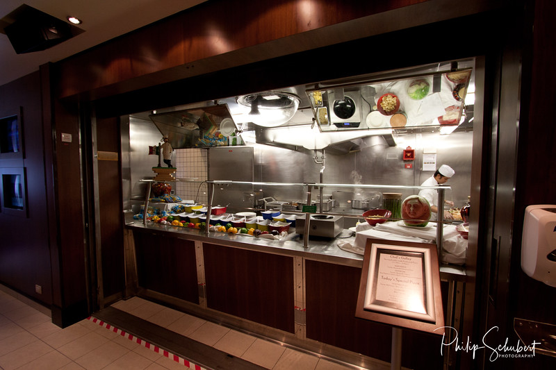 Chef's Galley