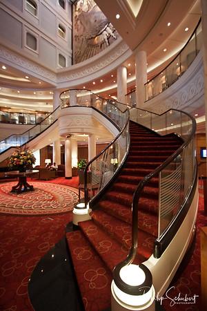 Grand Lobby - Deck2