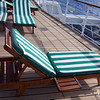 Steerage Deck Chairs