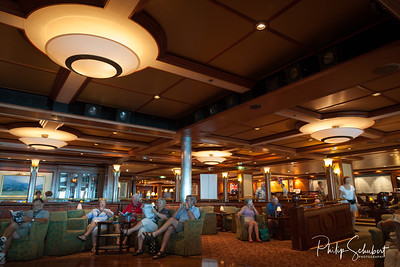 """The Colony Club on """"Radiance of the Seas"""""""