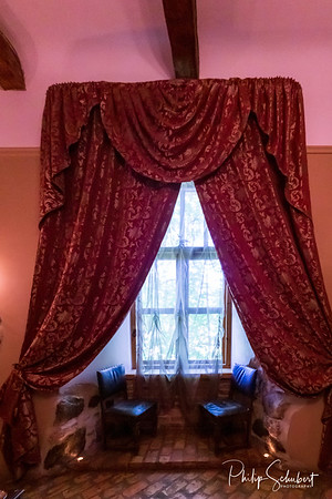 The Baron's Suite - Jaunpils Castle, Latvia