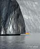 Foot of Tasman Glacier