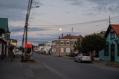 Puntas Arenas