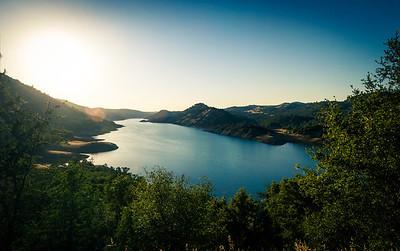 San Pedro Lake