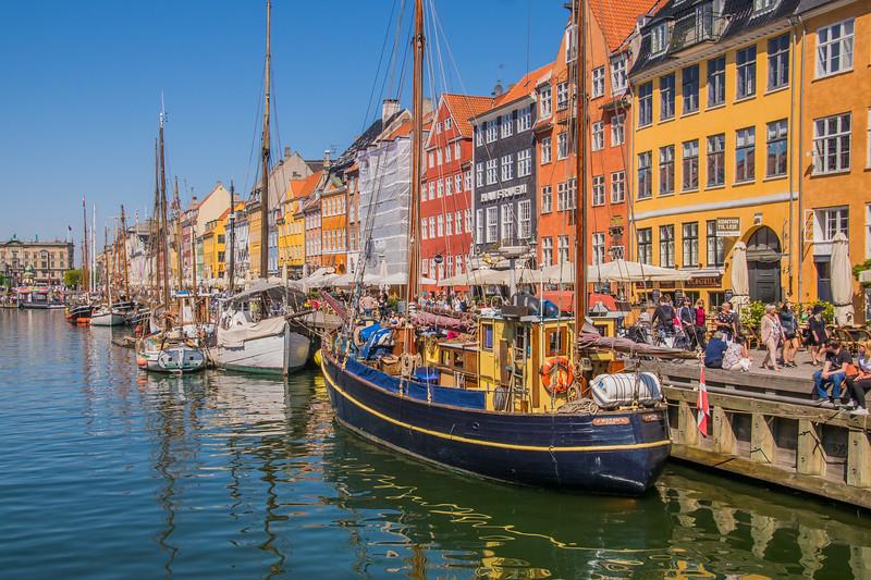 Danish Canal