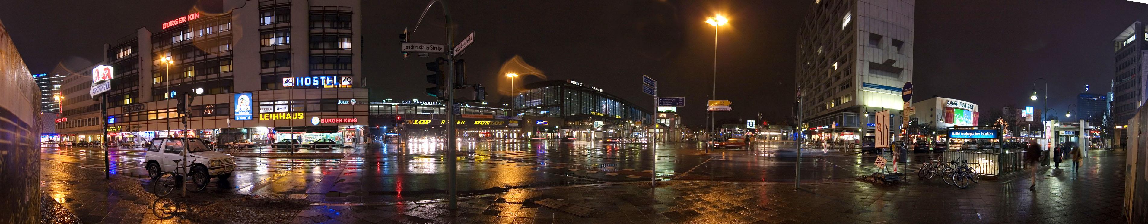Berlin: Stations