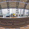 S-Bahn station Alexanderplatz II
