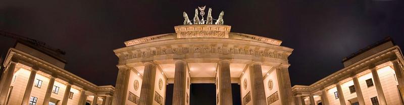 Brandenburger Tor - Brandenburg Gate