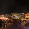 Christmas market at Breitscheidplatz