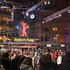 Berlinale at Marlene-Dietrich-Platz