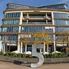 Media Park, Cologne, Germany - Building No. 5