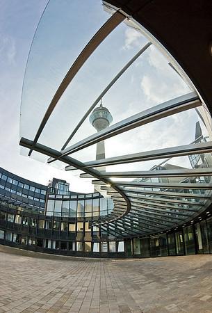 Düsseldorf - Parliament