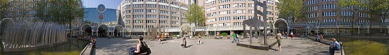 Bertha von Suttner-Platz