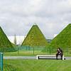 Hannover fair grounds