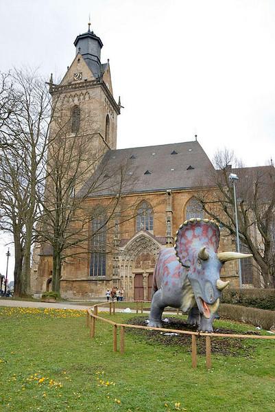 Kilian's church