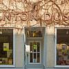 Anton Dust - book store