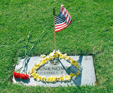 Unknown Soldier's Grave