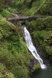 Wailuaki Stream Bridge