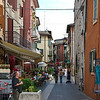 Downtown Lazise