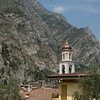 Church in Limone
