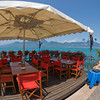 Restaurant at promenade