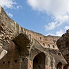 Detail of Colosseum