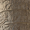 Detail of Trajan's column