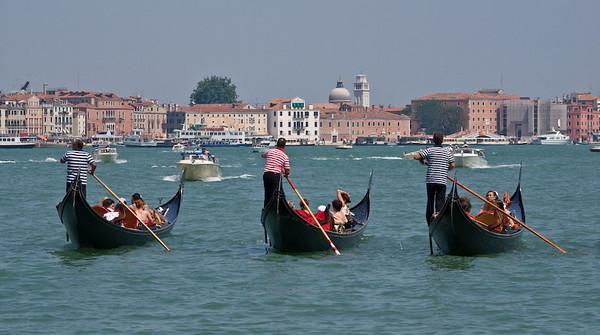 Venice - Bacino di San Marco