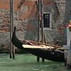 Gondola. Parking